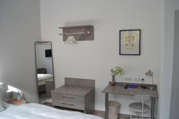 Stilvoll - Cafe · Bistro · Hotel - 7