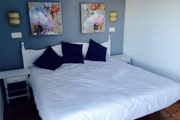 Apartamentos Encanto Del Mar - фото 12