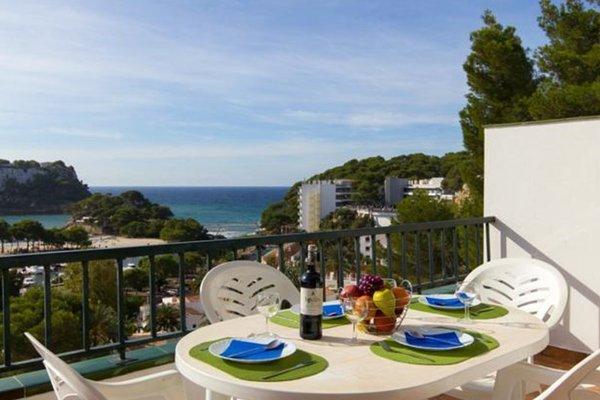 Apartamentos Encanto Del Mar - фото 15
