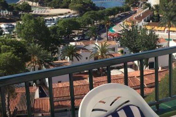 Apartamentos Encanto Del Mar - фото 16