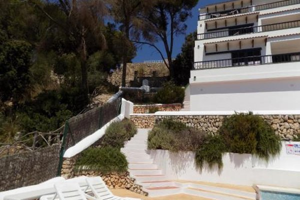 Apartamentos Encanto Del Mar - фото 19