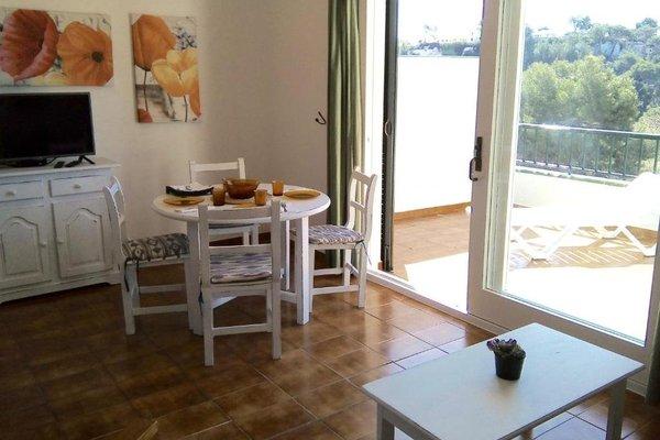 Apartamentos Encanto Del Mar - фото 3