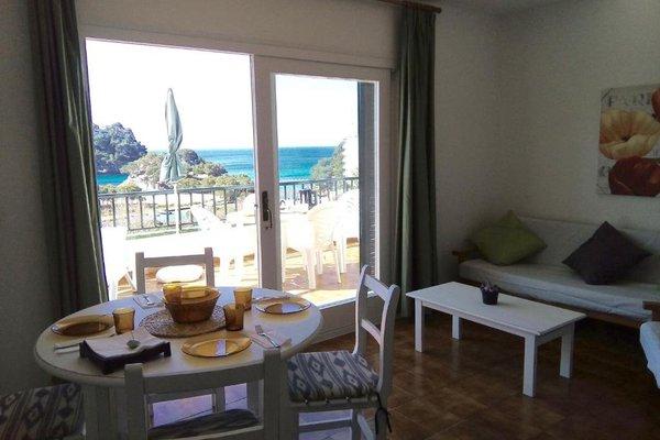 Apartamentos Encanto Del Mar - фото 6