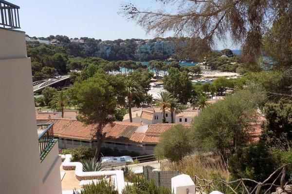 Apartamentos Encanto Del Mar - фото 8