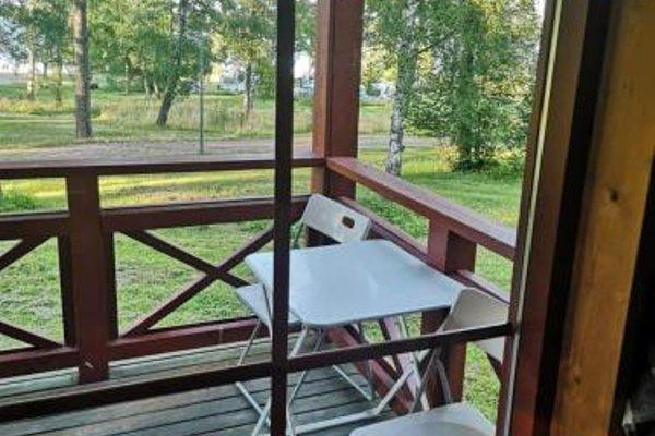 Grona Uddens Camping - фото 14
