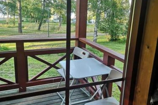 Grona Uddens Camping - фото 15
