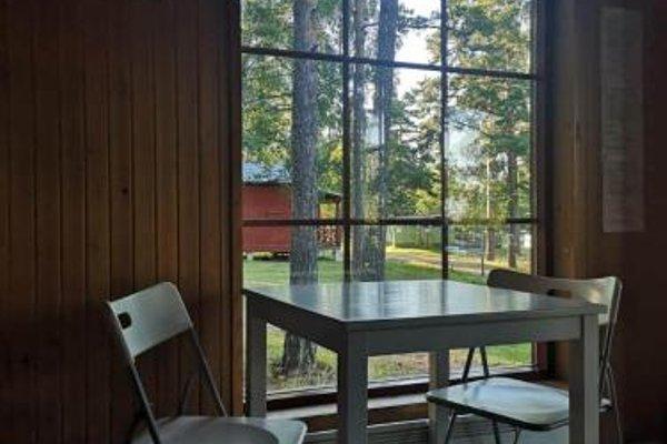 Grona Uddens Camping - фото 17