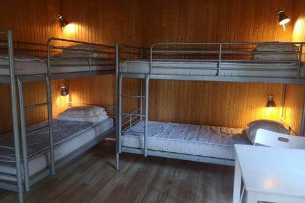 Grona Uddens Camping - фото 19