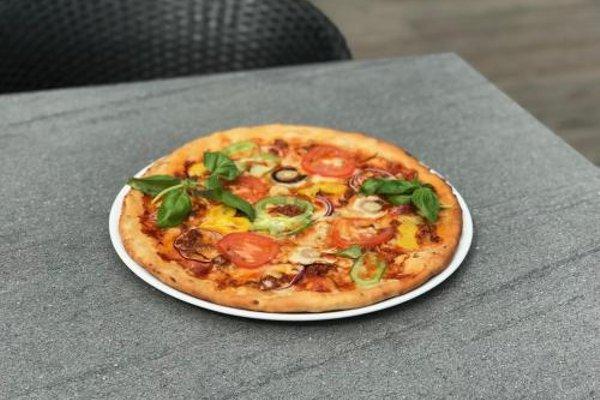 Grona Uddens Camping - фото 21