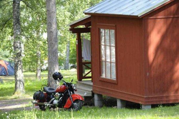 Grona Uddens Camping - фото 23