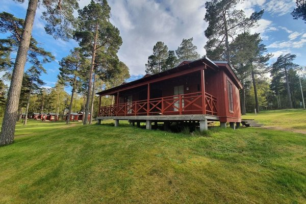 Grona Uddens Camping - фото 3