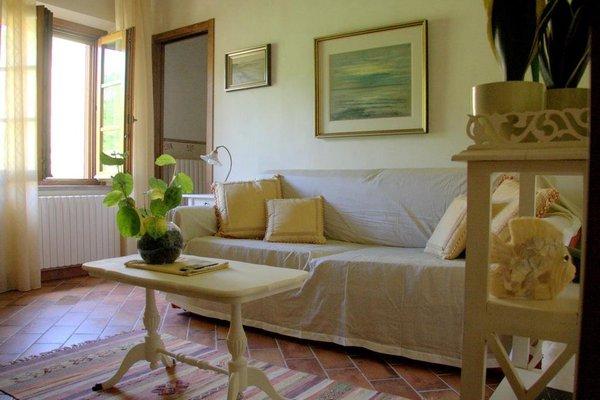 Tuscan Villa - 3