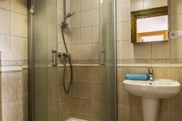 Apartamenty Zakopane Krupowki - фото 13