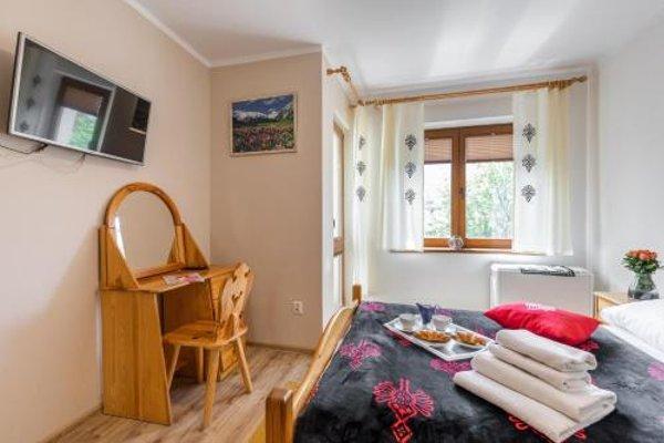 Apartamenty Zakopane Krupowki - фото 20