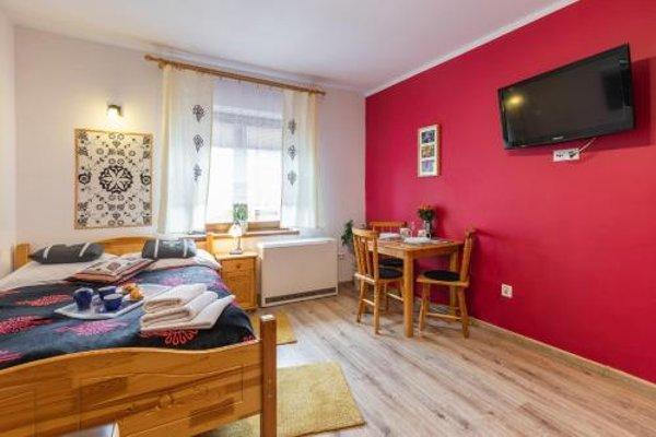 Apartamenty Zakopane Krupowki - фото 21