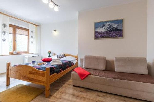 Apartamenty Zakopane Krupowki - фото 22