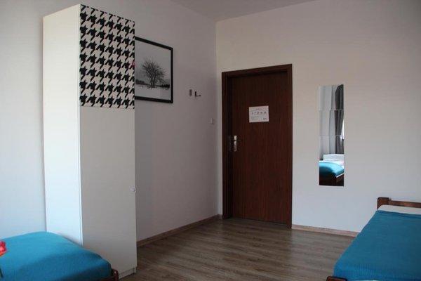 Baba Hostel - фото 8