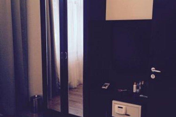 Апартаменты в Горки Городе - фото 10