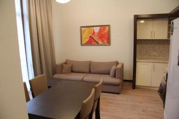 Апартаменты в Горки Городе - фото 14