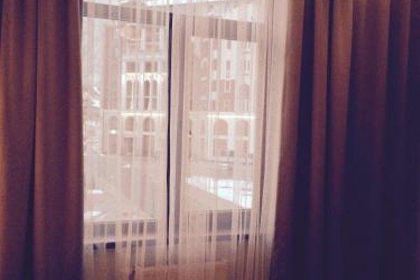 Апартаменты в Горки Городе - фото 9