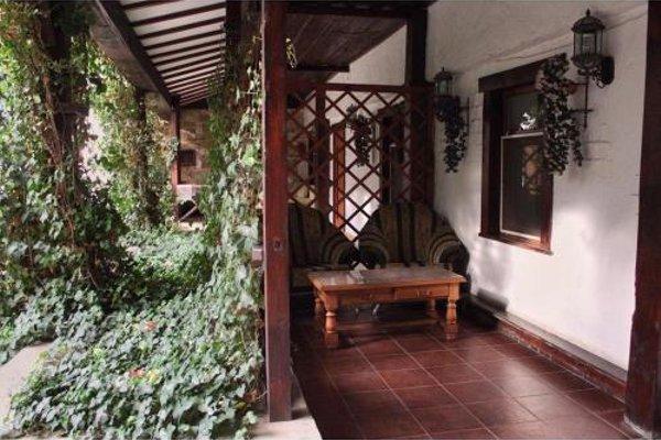 Гостиница Усадьба - фото 18
