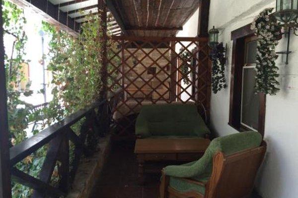 Гостиница Усадьба - фото 19