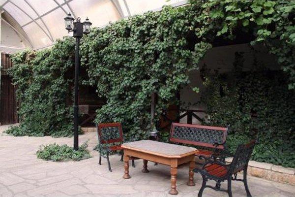 Гостиница Усадьба - фото 21