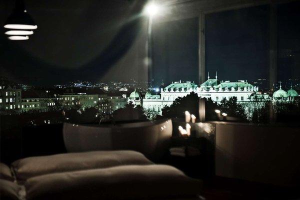 Hotel Daniel Vienna - фото 18