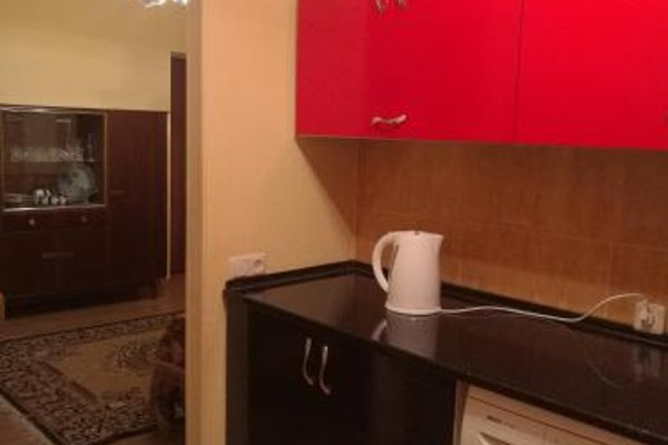 Jermuk Apartment - фото 31