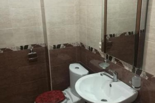 Jermuk Apartment - фото 12