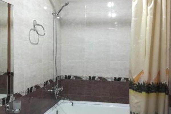 Jermuk Apartment - фото 13