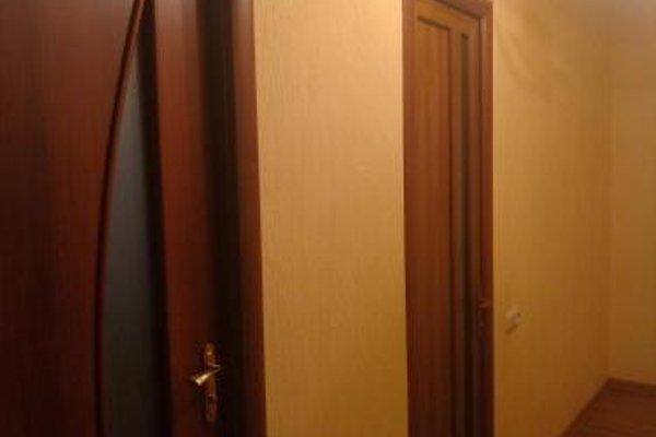 Jermuk Apartment - фото 16