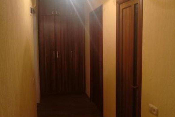 Jermuk Apartment - фото 17