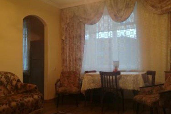 Jermuk Apartment - фото 19