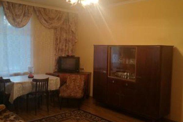 Jermuk Apartment - фото 20