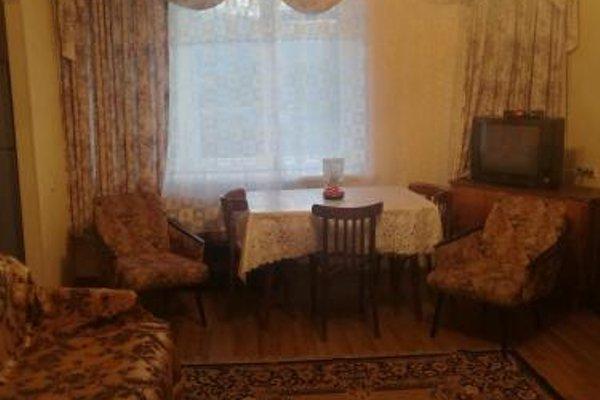 Jermuk Apartment - фото 21