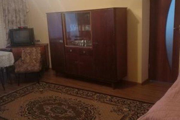Jermuk Apartment - фото 23