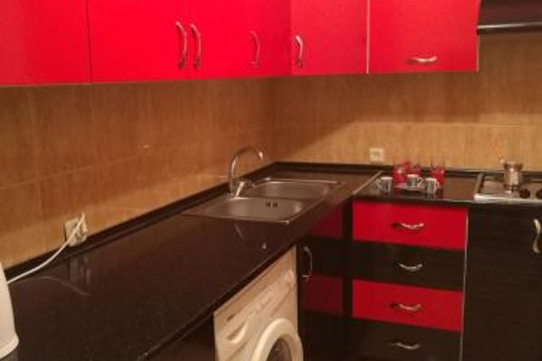 Jermuk Apartment - фото 9