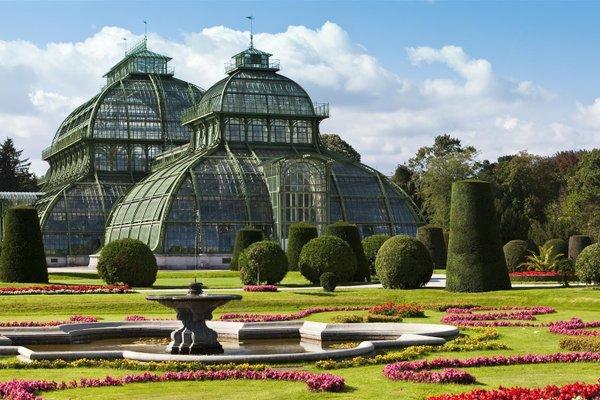 Arnes Hotel Vienna - фото 31