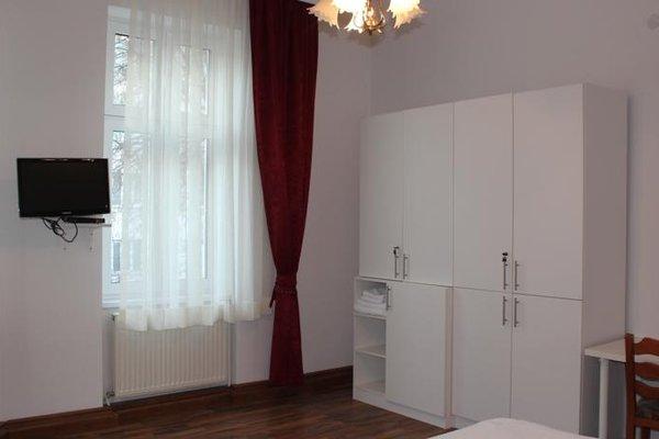 Arnes Hotel Vienna - фото 20