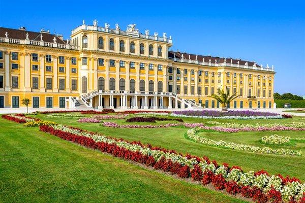 Arnes Hotel Vienna - фото 23