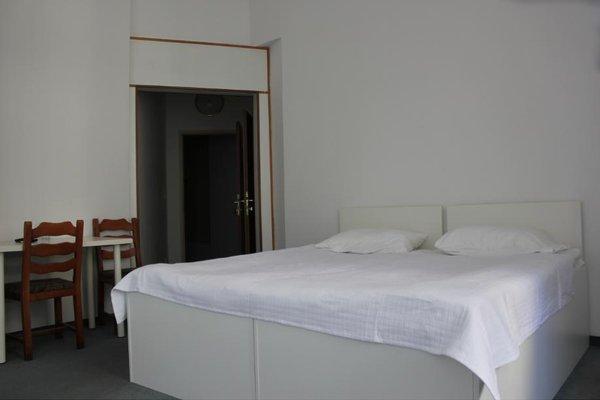 Arnes Hotel Vienna - 3