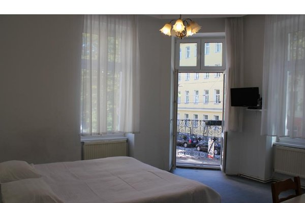 Arnes Hotel Vienna - фото 6