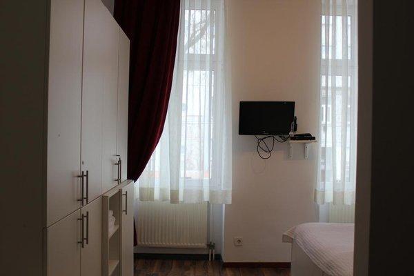 Arnes Hotel Vienna - 9