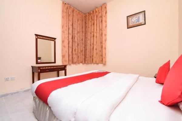 Sun Rise Hotel Apartment - фото 3