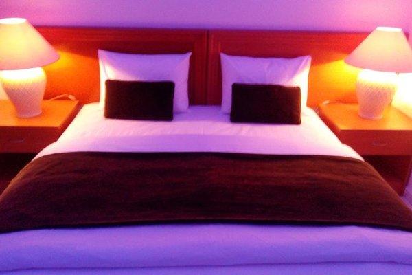 Sun Rise Hotel Apartment - фото 5