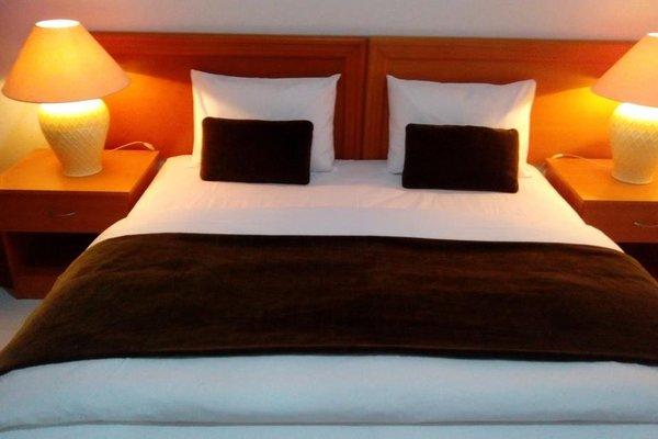 Sun Rise Hotel Apartment - фото 6