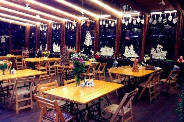 HyeLandz Eco Village Resort - фото 11