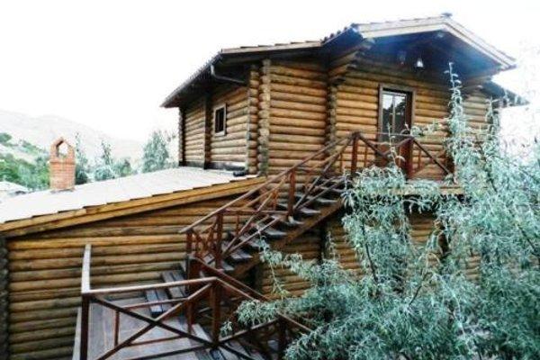 HyeLandz Eco Village Resort - фото 21