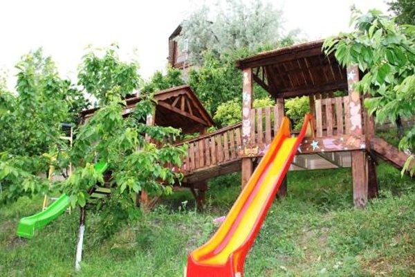 HyeLandz Eco Village Resort - фото 22